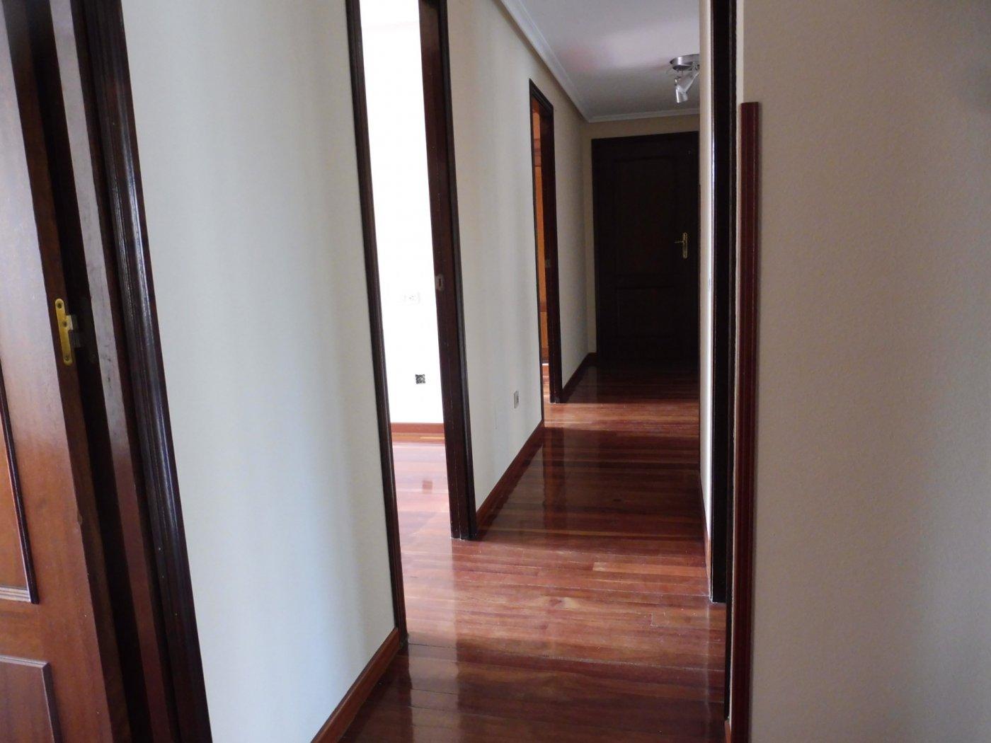 Amplio piso al lado del paseo de begoña - imagenInmueble23
