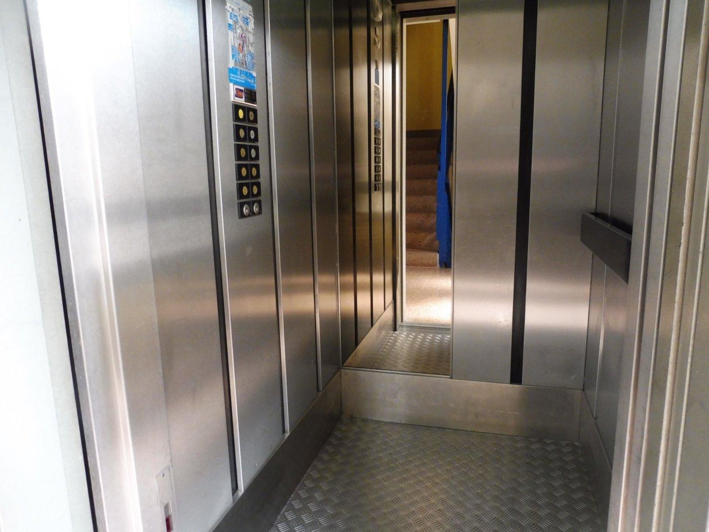 Amplio piso al lado del paseo de begoña - imagenInmueble24