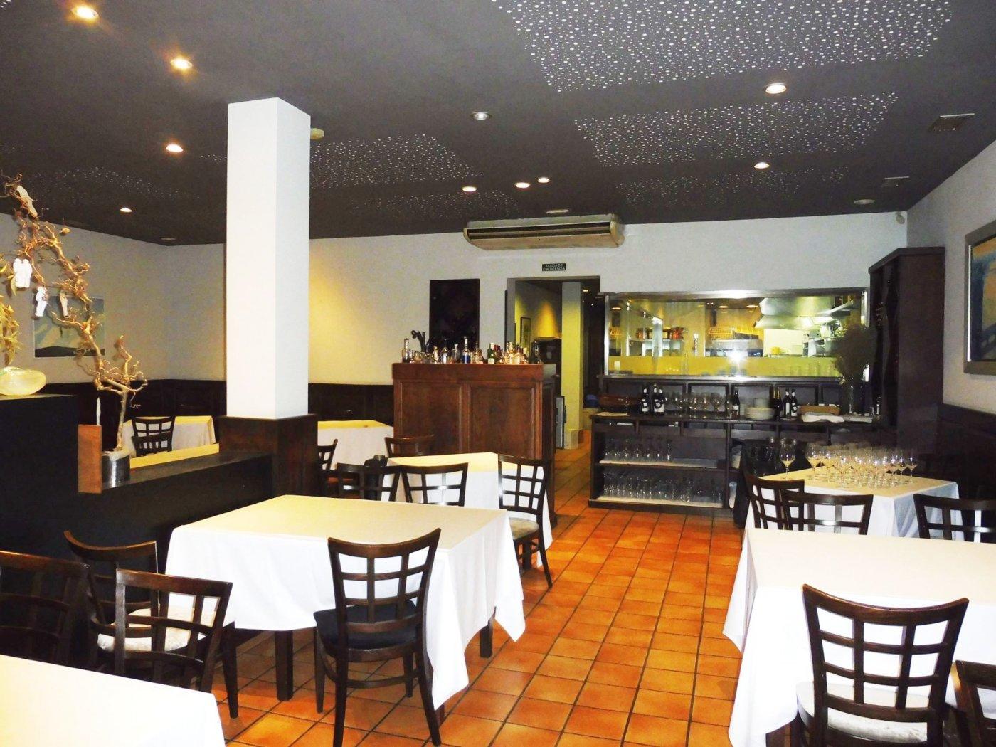 Local restaurante totalmente instalado en posada. - imagenInmueble0
