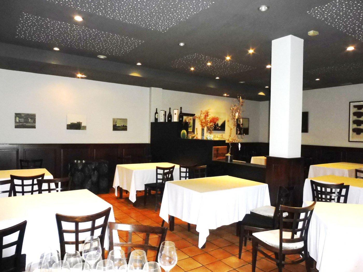 Local restaurante totalmente instalado en posada. - imagenInmueble1