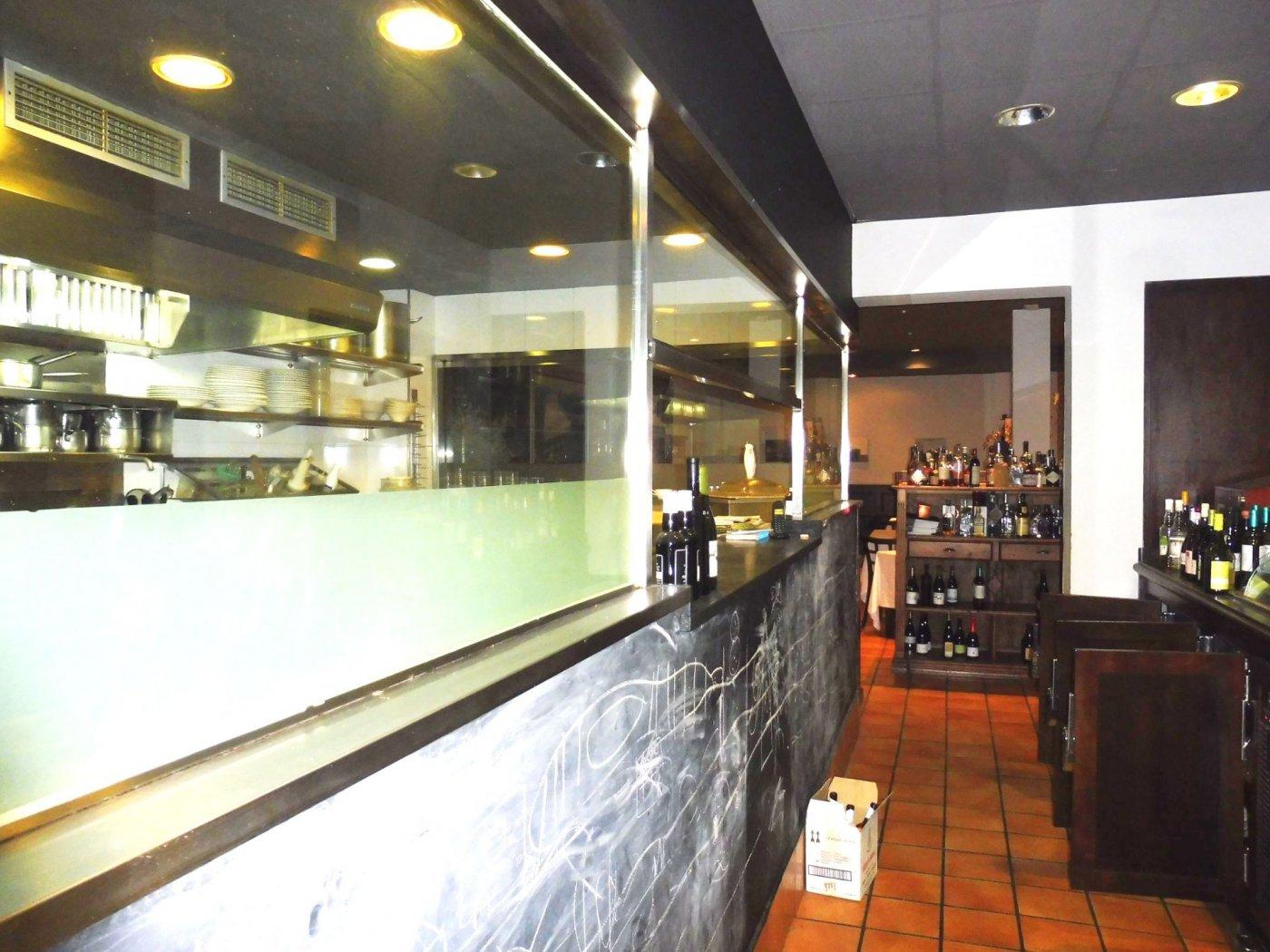 Local restaurante totalmente instalado en posada. - imagenInmueble5