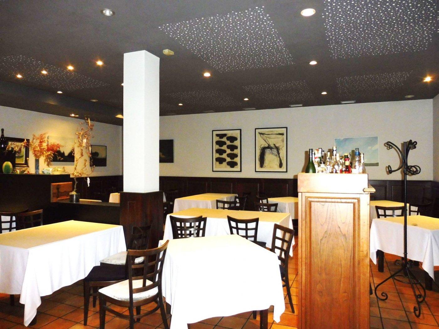 Local restaurante totalmente instalado en posada. - imagenInmueble7