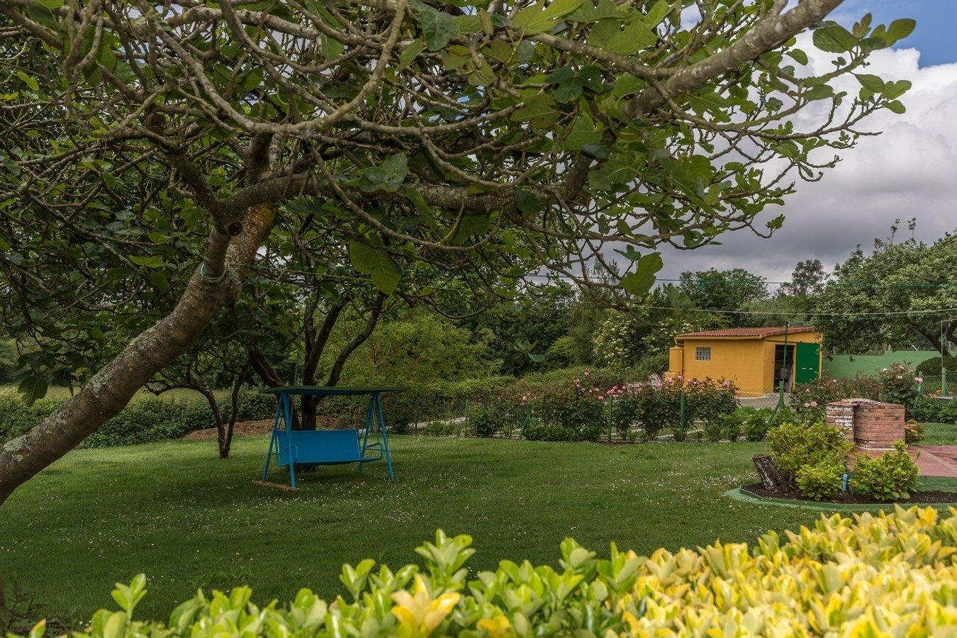 Maravillosa propiedad en orviz. siero - imagenInmueble16