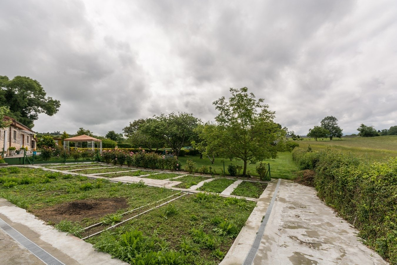 Maravillosa propiedad en orviz. siero - imagenInmueble24