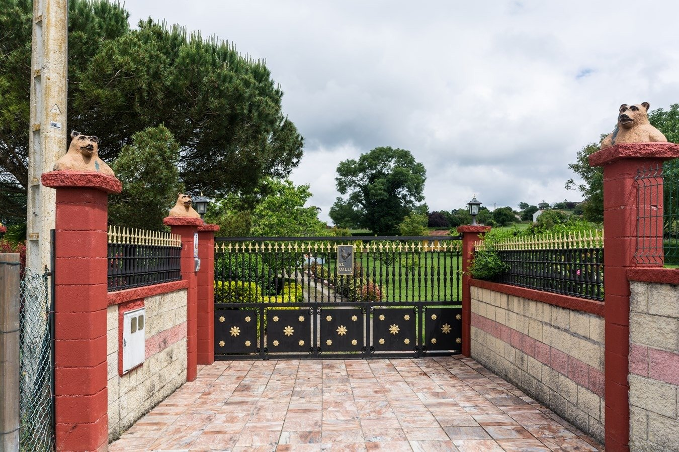 Maravillosa propiedad en orviz. siero - imagenInmueble2