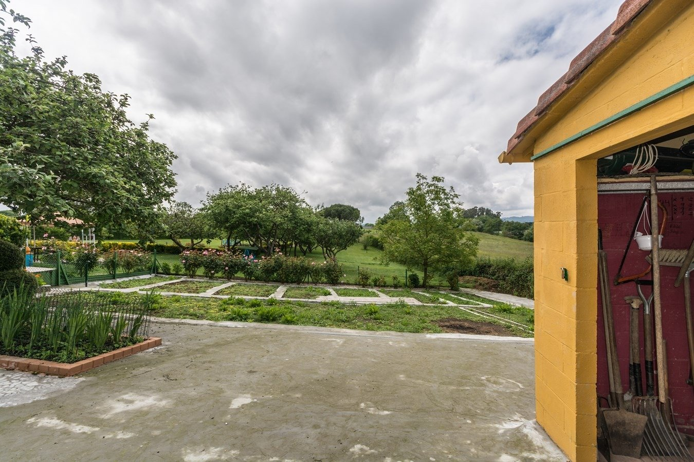 Maravillosa propiedad en orviz. siero - imagenInmueble30