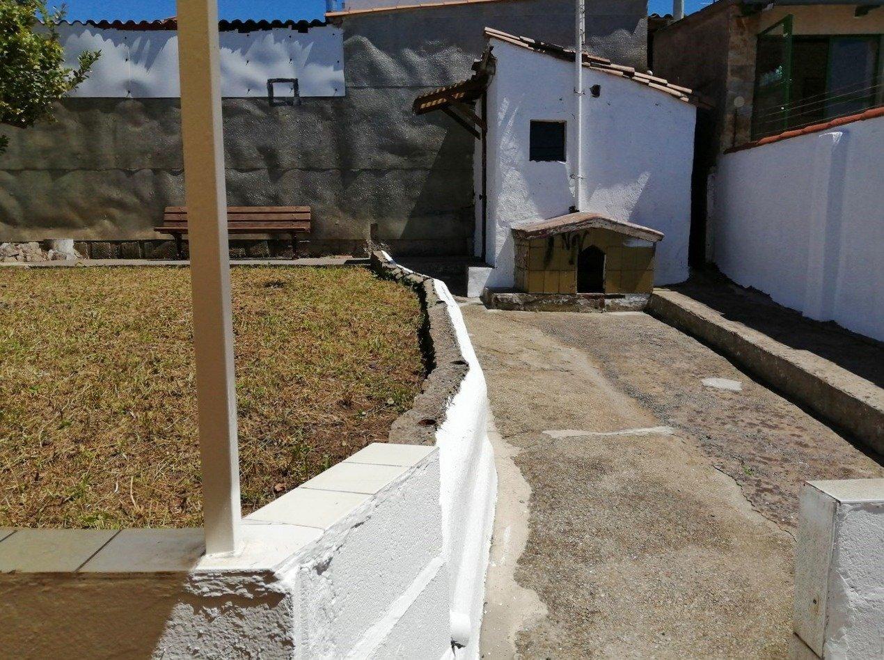 En santa barbara, casa con parcela - imagenInmueble1
