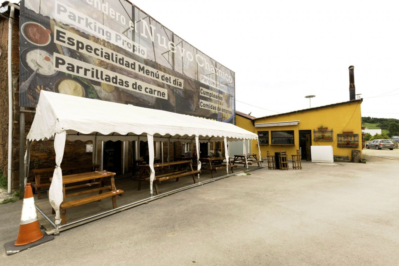 Restaurante - merendero en venta en tabaza. - imagenInmueble14