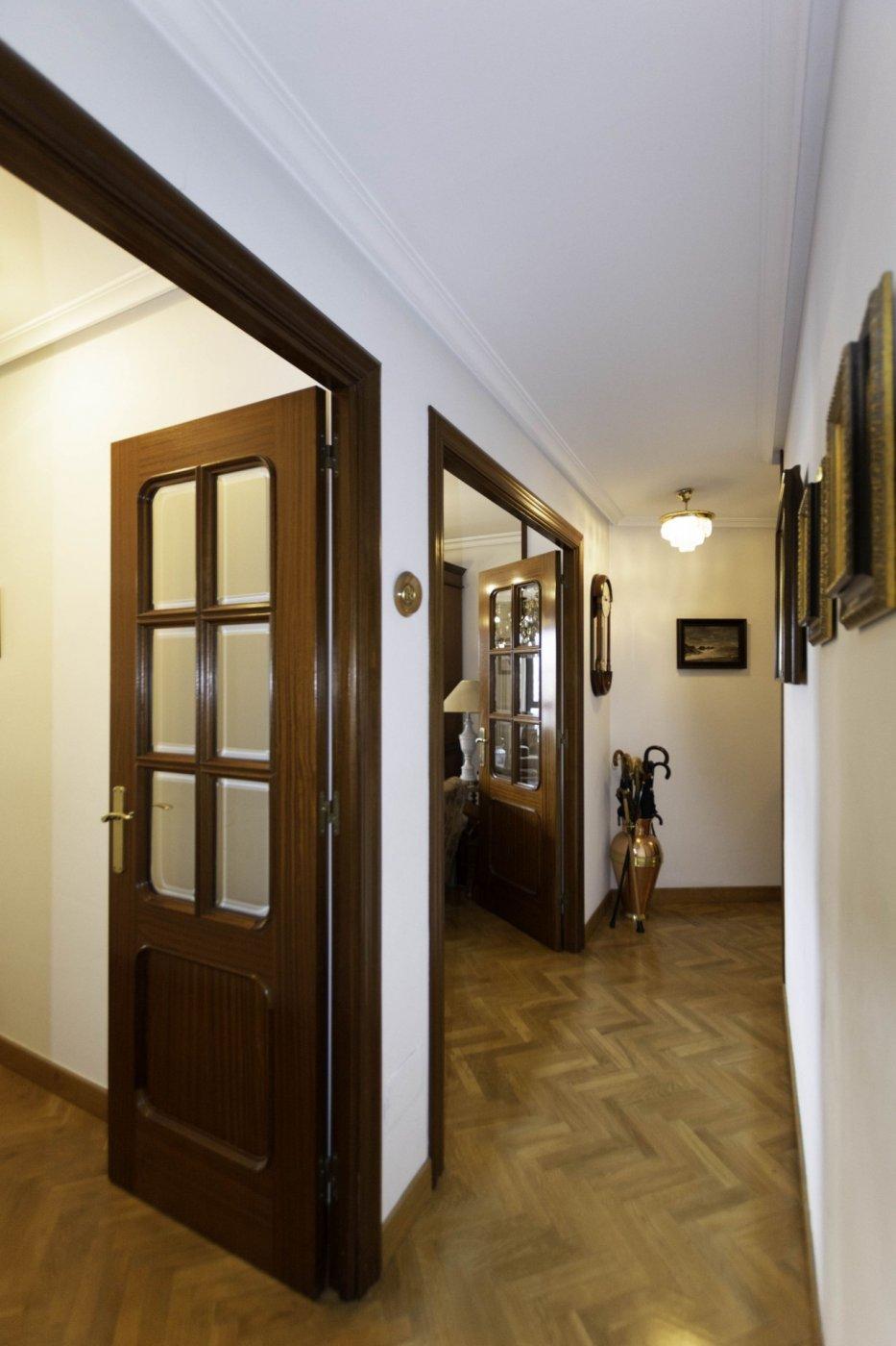 Tres habitaciones con garaje y trastero a dos minutos caminando de la calle uría. - imagenInmueble15