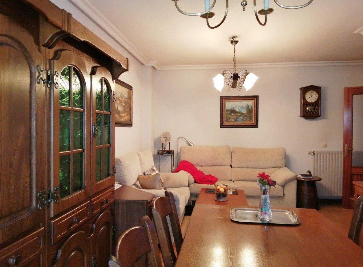 Estupendo para segunda vivienda y para vivienda habitual - imagenInmueble3