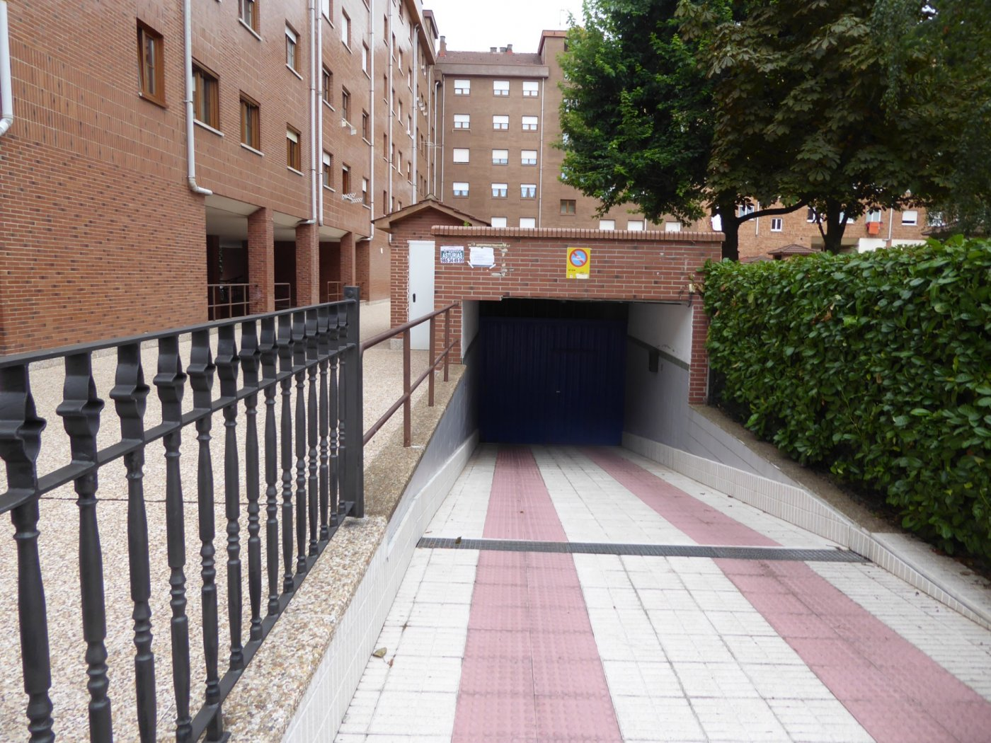 Plaza de garaje en la calle picasso 2-4 - imagenInmueble4