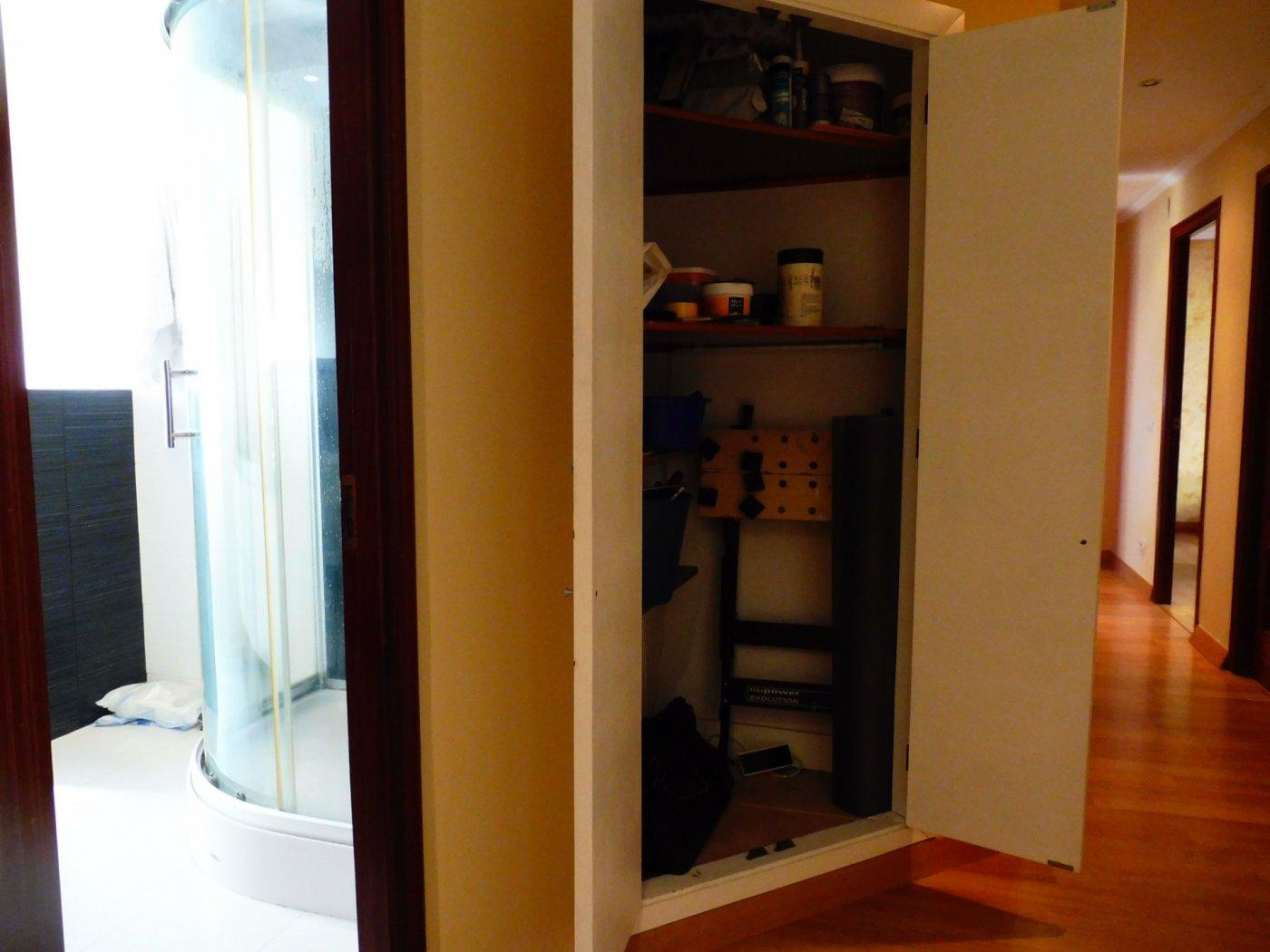 Amplio piso enfrente del centro de salud de perchera en nuevo gijón - imagenInmueble9