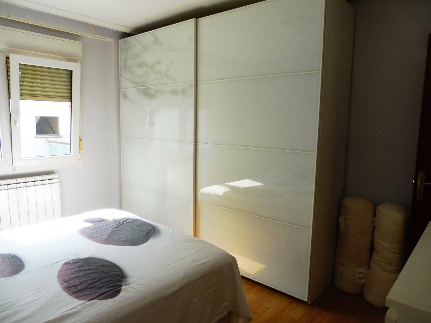 Amplio piso enfrente del centro de salud de perchera en nuevo gijón - imagenInmueble15