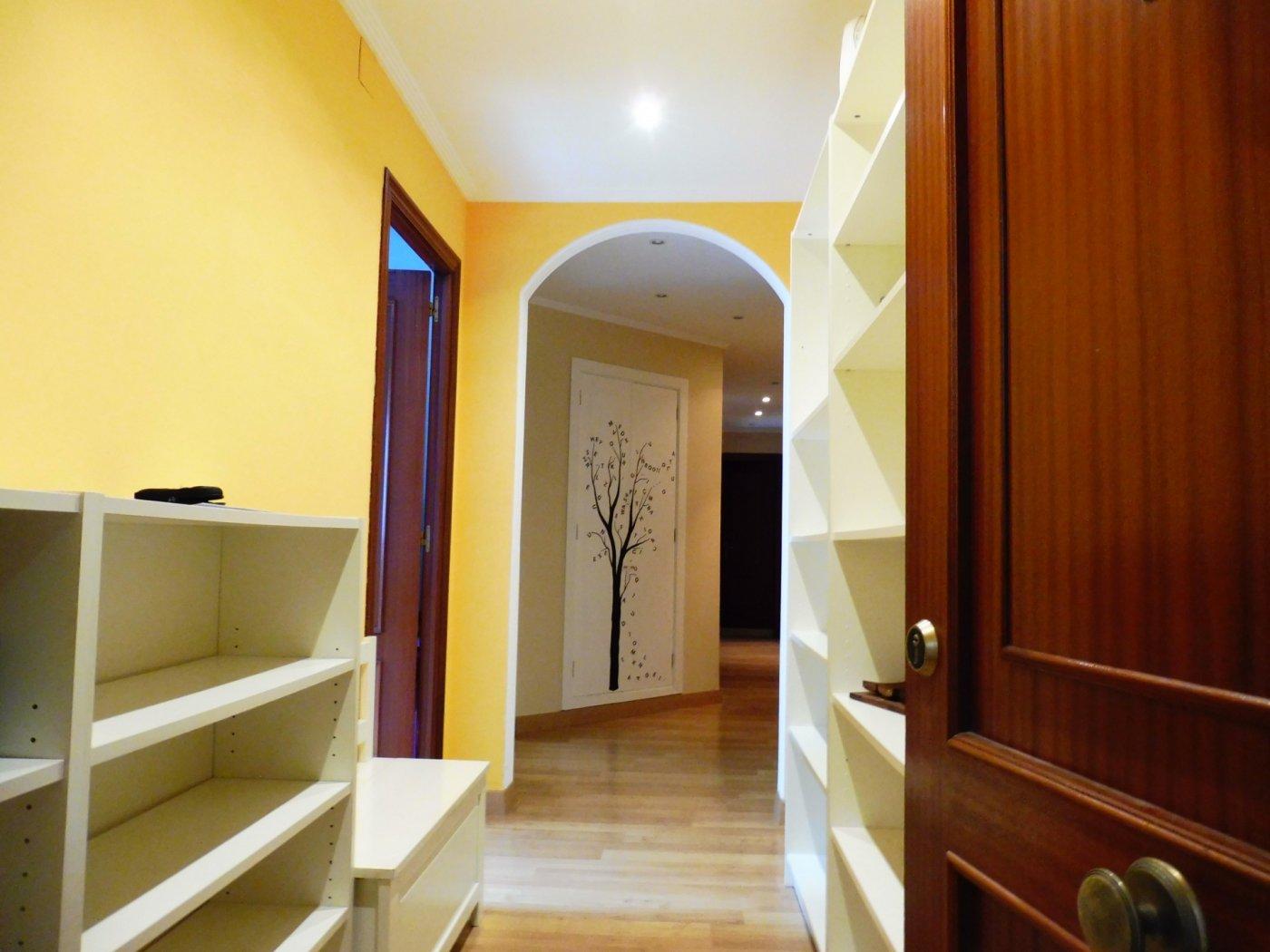 Amplio piso enfrente del centro de salud de perchera en nuevo gijón - imagenInmueble1