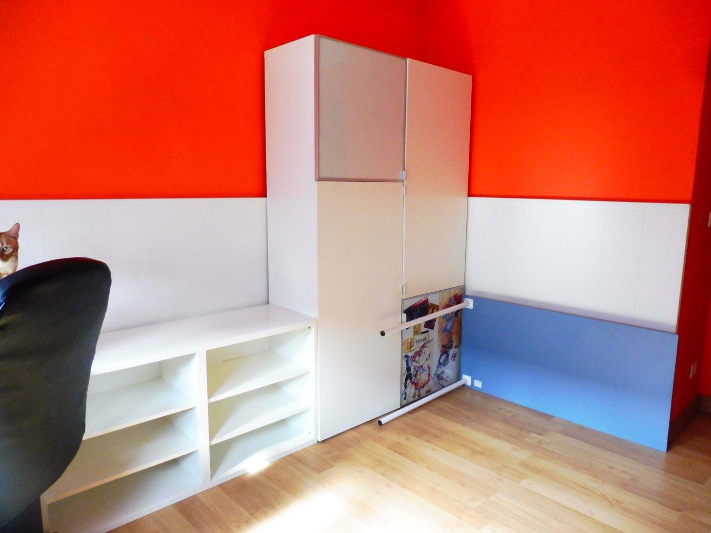 Amplio piso enfrente del centro de salud de perchera en nuevo gijón - imagenInmueble19