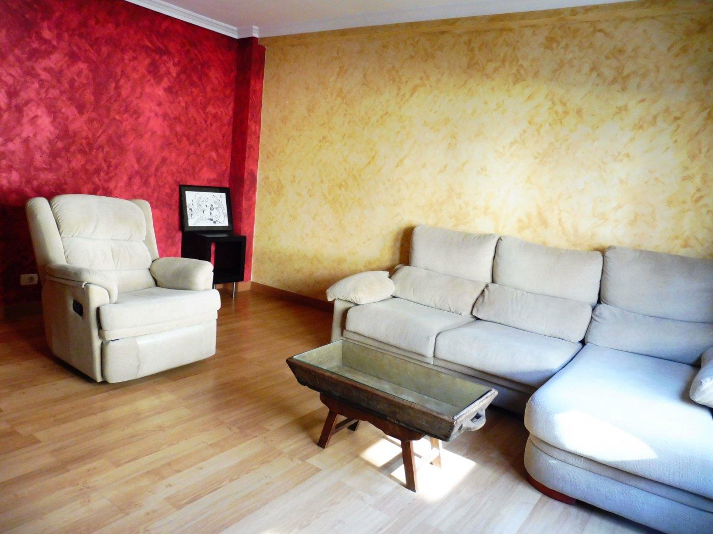 Amplio piso enfrente del centro de salud de perchera en nuevo gijón - imagenInmueble23