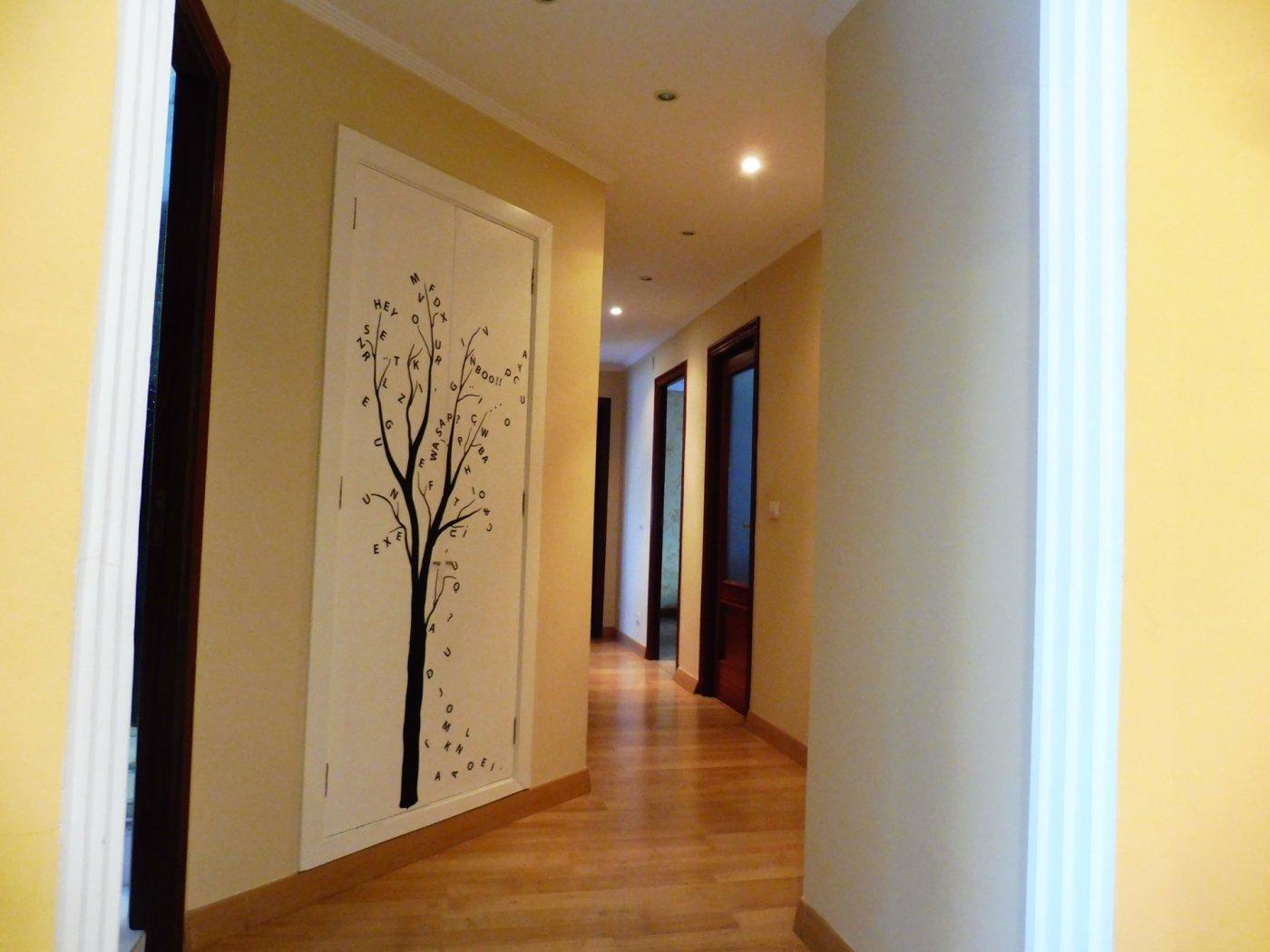 Amplio piso enfrente del centro de salud de perchera en nuevo gijón - imagenInmueble3