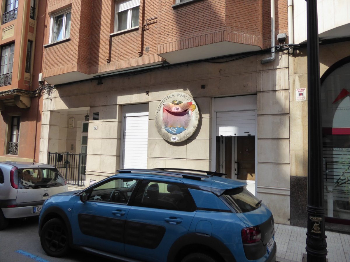 Calle ezcurdia - imagenInmueble1