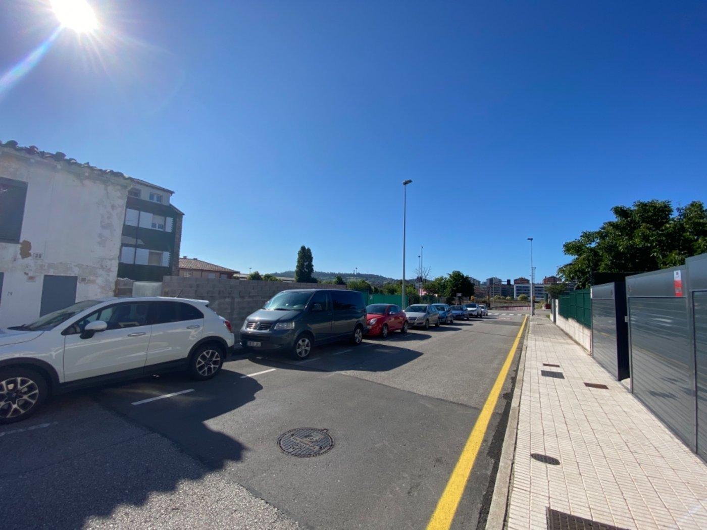 Solar en la calle pureza para chalets adosados - imagenInmueble7