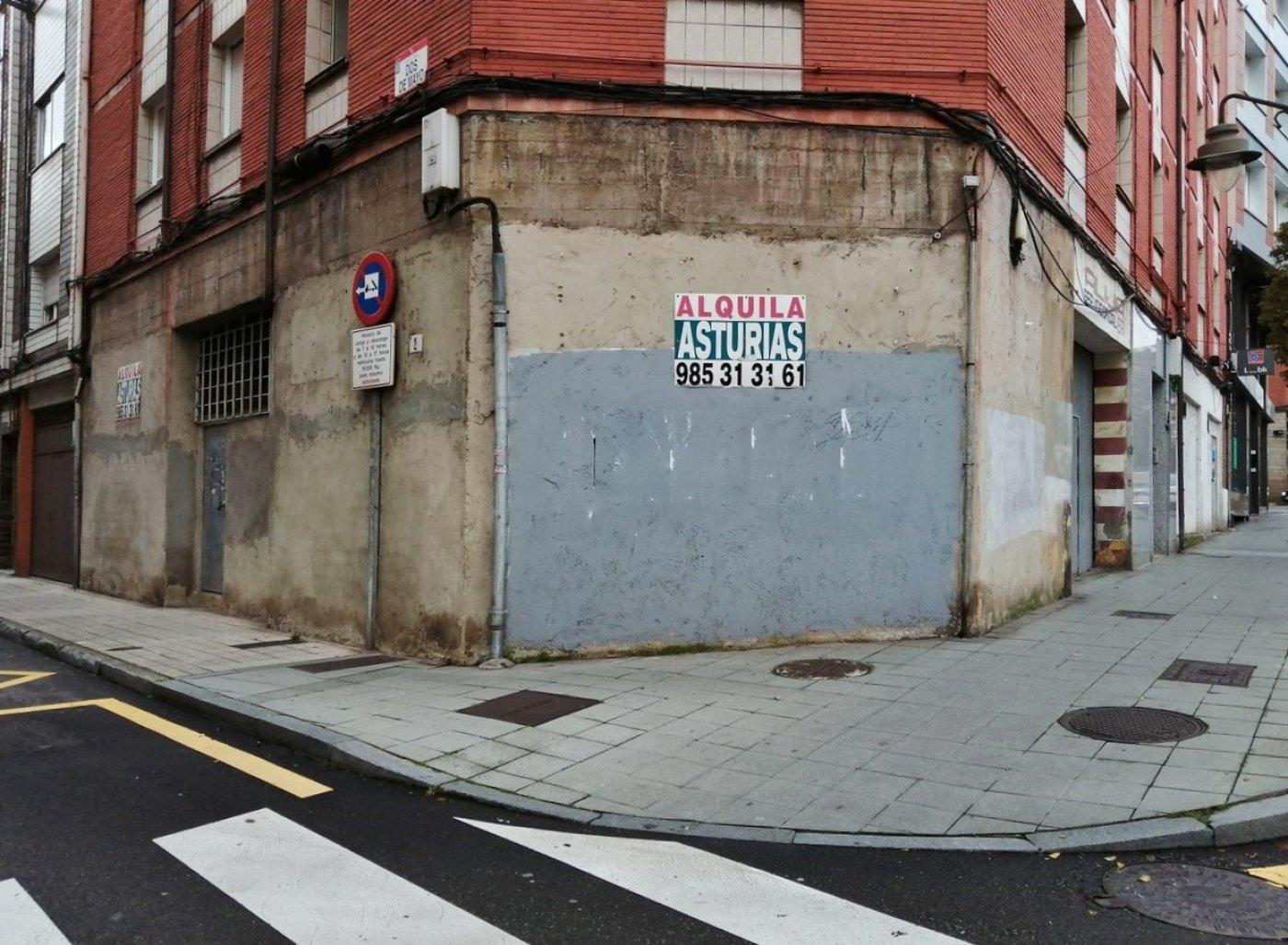 Estupenda esquina en la avenida de galicia - imagenInmueble0