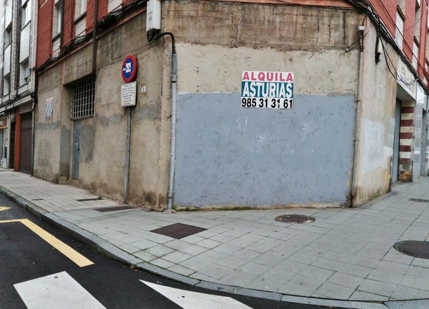 Estupenda esquina en la avenida de galicia - imagenInmueble1