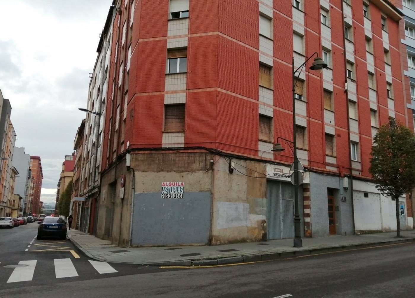 Estupenda esquina en la avenida de galicia - imagenInmueble4