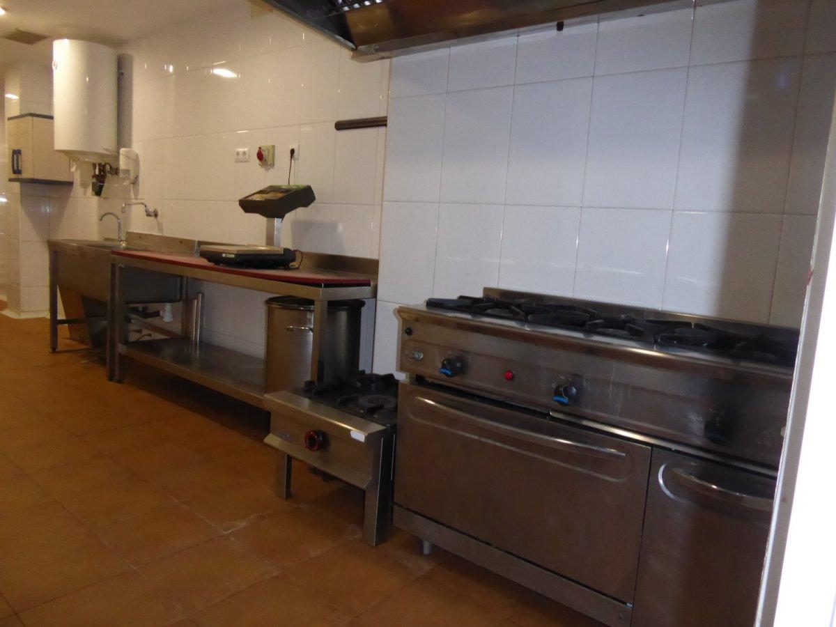 Oportunidad de local para obrador de carnicería o catering - imagenInmueble11