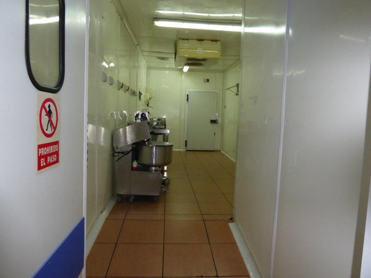 Oportunidad de local para obrador de carnicería o catering - imagenInmueble15