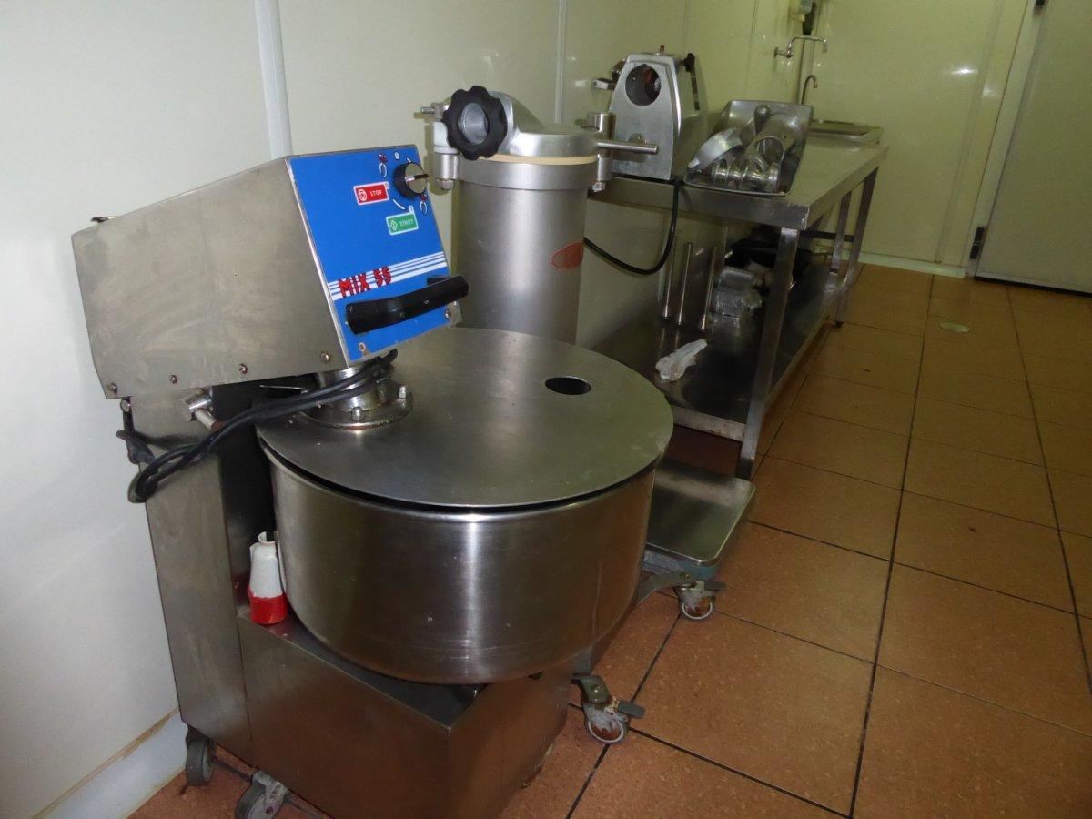 Oportunidad de local para obrador de carnicería o catering - imagenInmueble17
