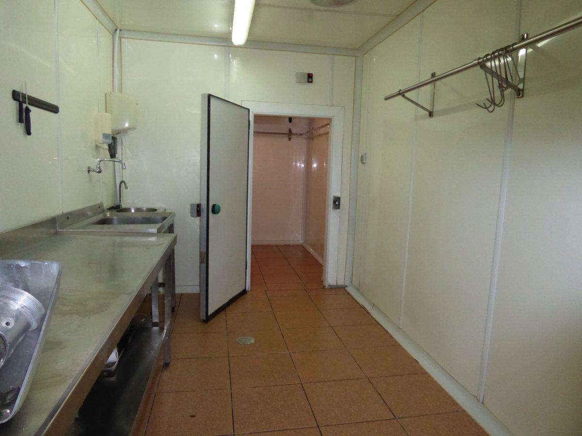 Oportunidad de local para obrador de carnicería o catering - imagenInmueble22