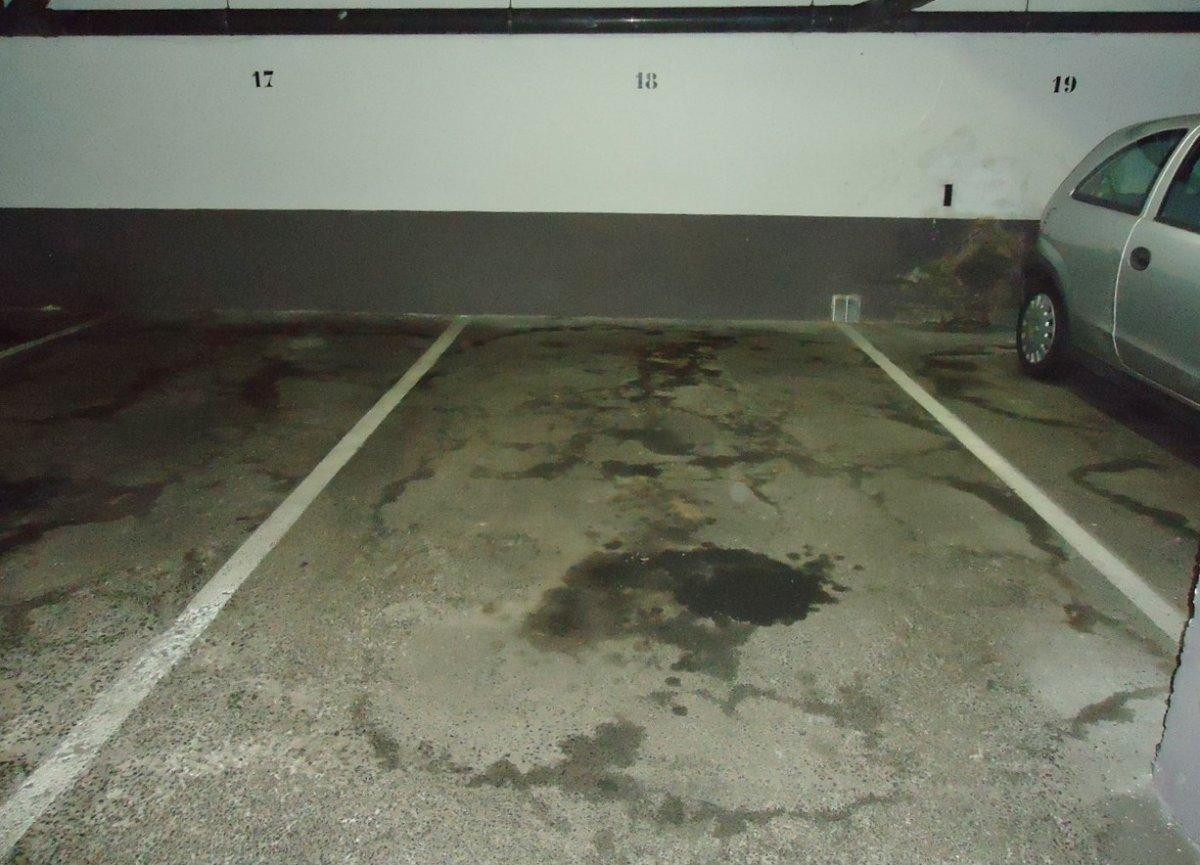 Plazas de garaje en edificio seminuevo en el llano - imagenInmueble12