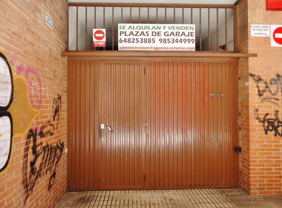 Plazas de garaje en edificio seminuevo en el llano - imagenInmueble2