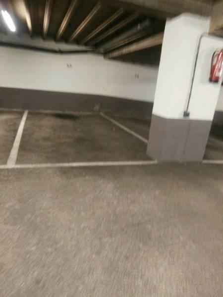 Plazas de garaje en edificio seminuevo en el llano - imagenInmueble4