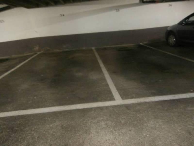 Plazas de garaje en edificio seminuevo en el llano - imagenInmueble5