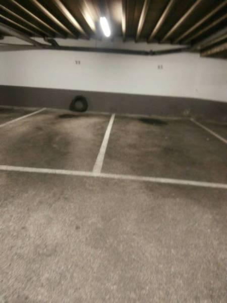 Plazas de garaje en edificio seminuevo en el llano - imagenInmueble6