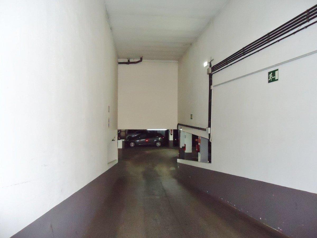Plazas de garaje en edificio seminuevo en el llano - imagenInmueble7