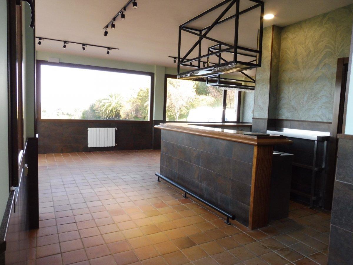 Restaurante reformado con impresionantes vistas zona castiello - imagenInmueble27