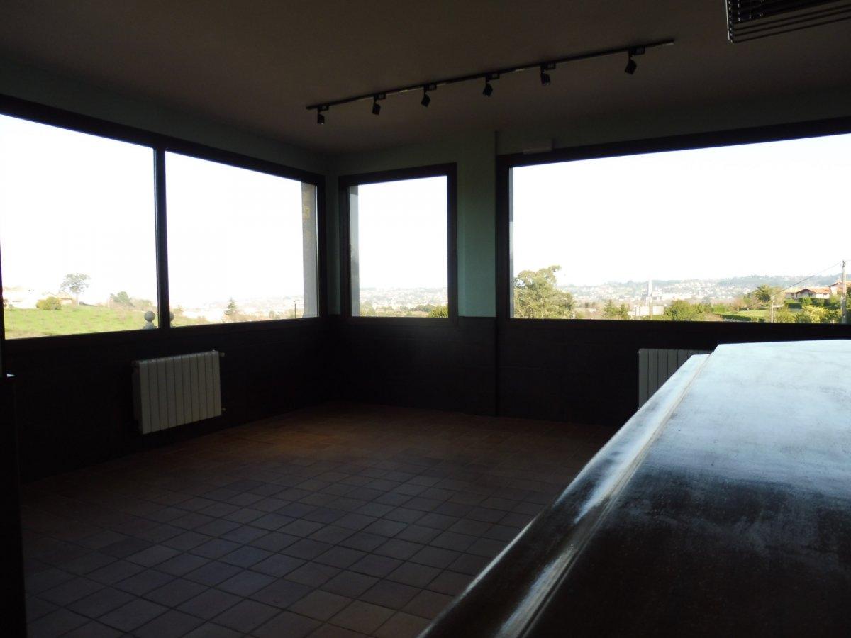 Restaurante reformado con impresionantes vistas zona castiello - imagenInmueble28