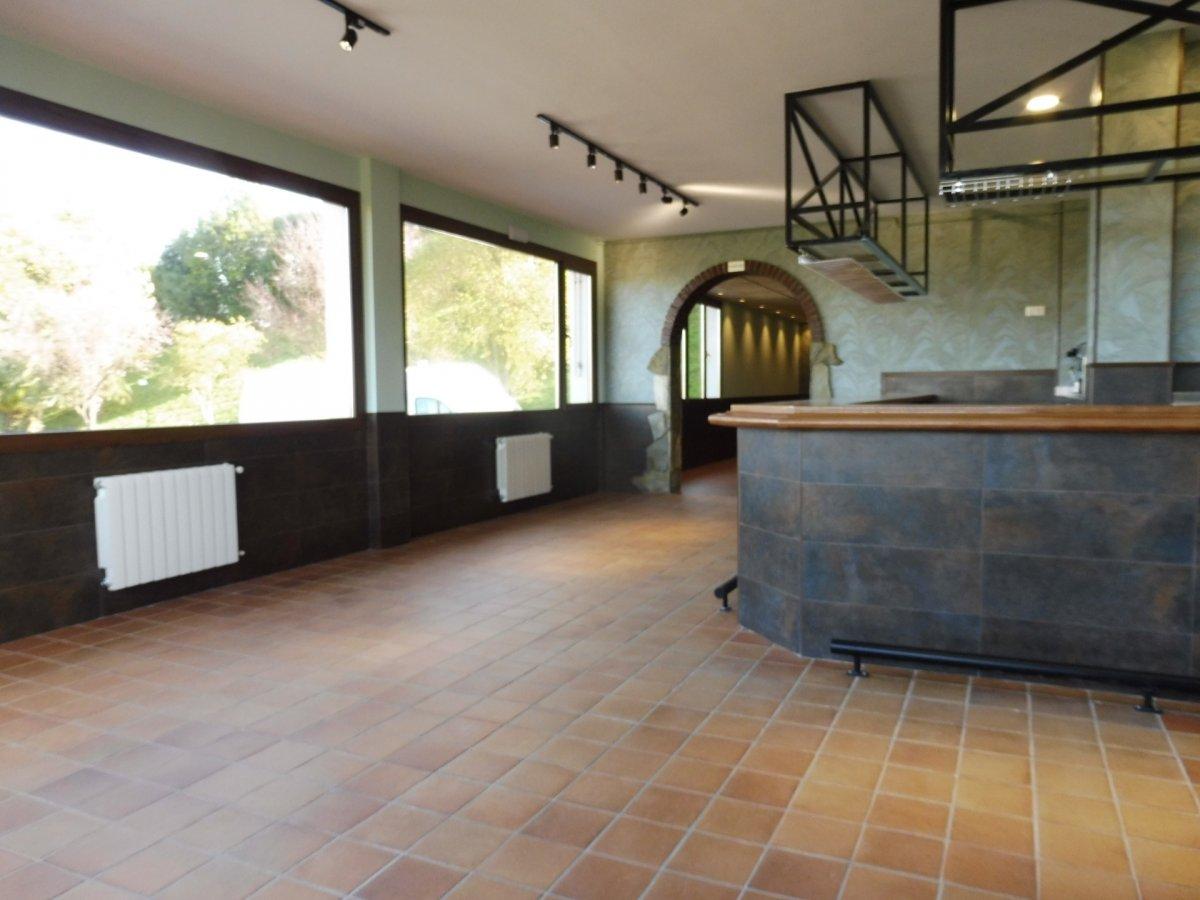Restaurante reformado con impresionantes vistas zona castiello - imagenInmueble29