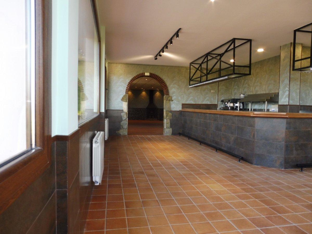 Restaurante reformado con impresionantes vistas zona castiello - imagenInmueble30