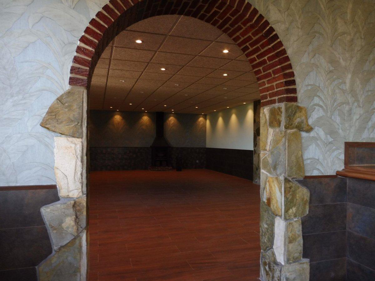 Restaurante reformado con impresionantes vistas zona castiello - imagenInmueble32