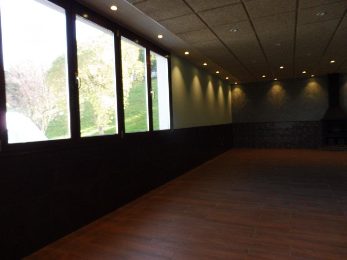 Restaurante reformado con impresionantes vistas zona castiello - imagenInmueble34