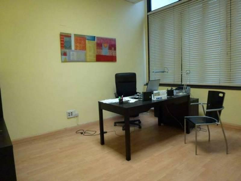 Oficinas céntrica, para entrar - imagenInmueble1
