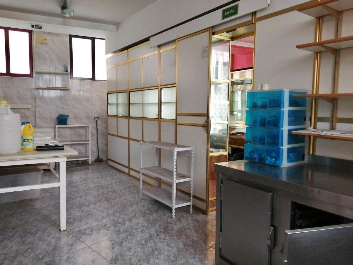 Local con obrador, renta económica, fianza convenir - imagenInmueble11