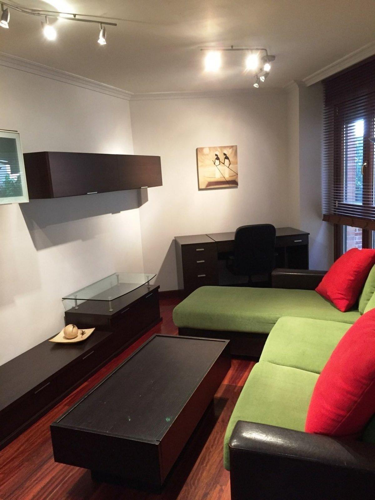 Venta de apartamento entre el huca y el campus del milán - imagenInmueble1