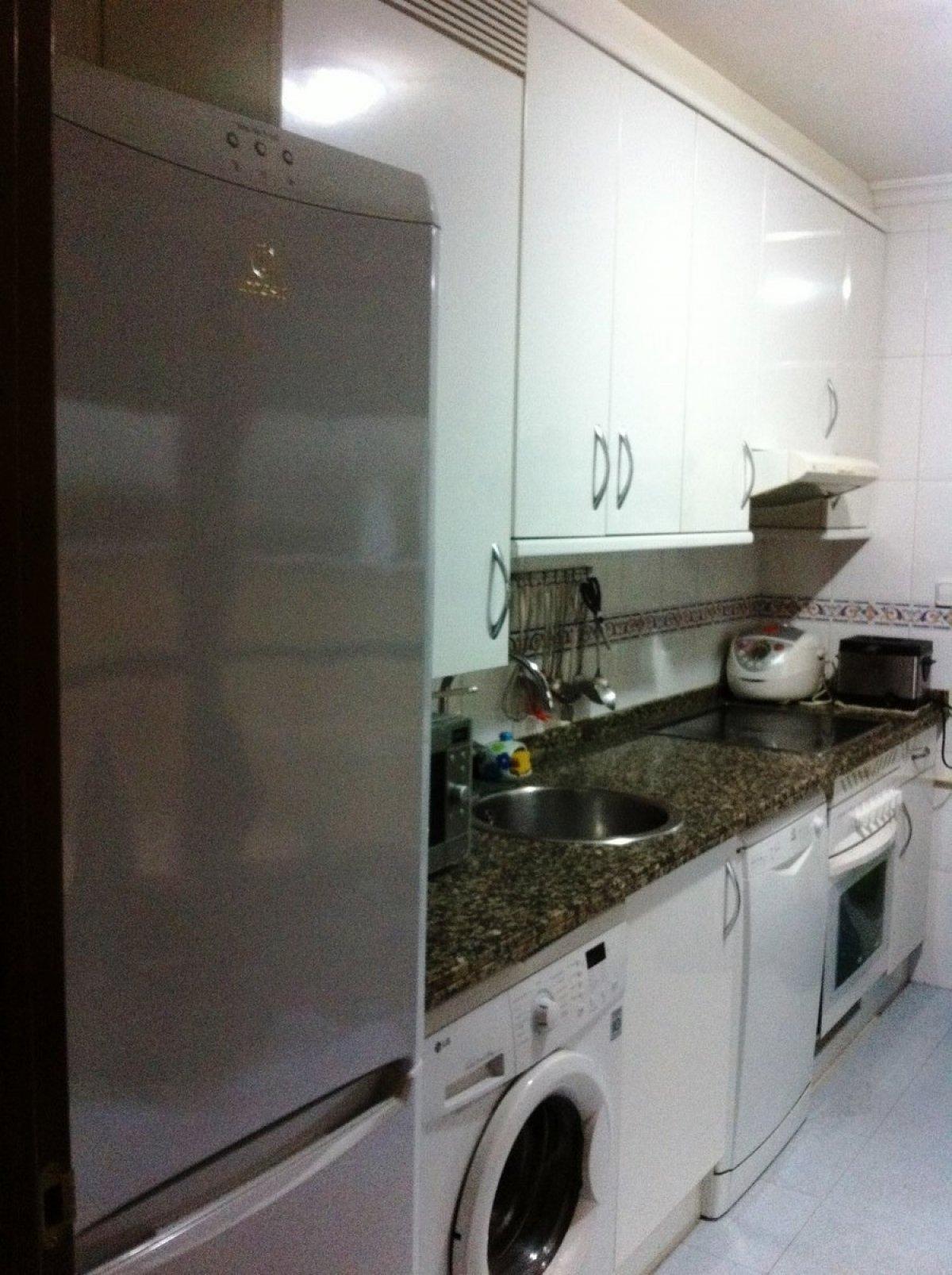 Venta de apartamento entre el huca y el campus del milán - imagenInmueble4