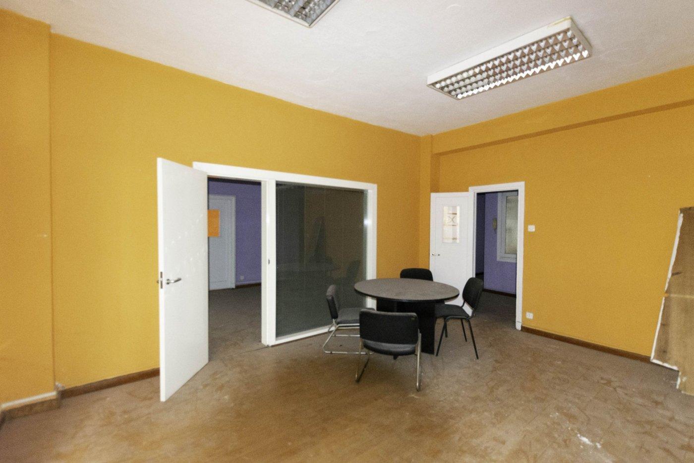 Oficinas en el centro de oviedo. - imagenInmueble3