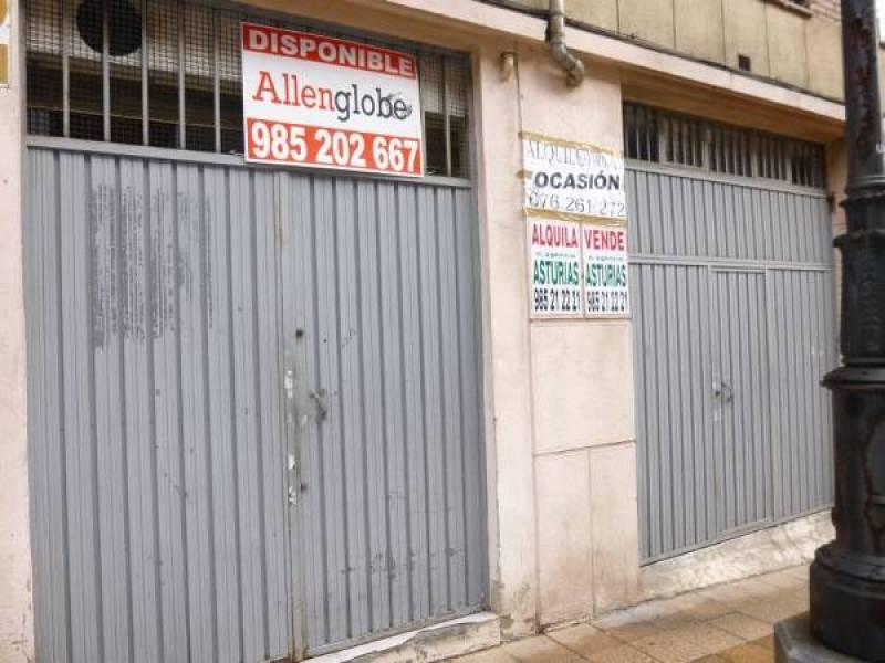 Locales comerciales - 8486