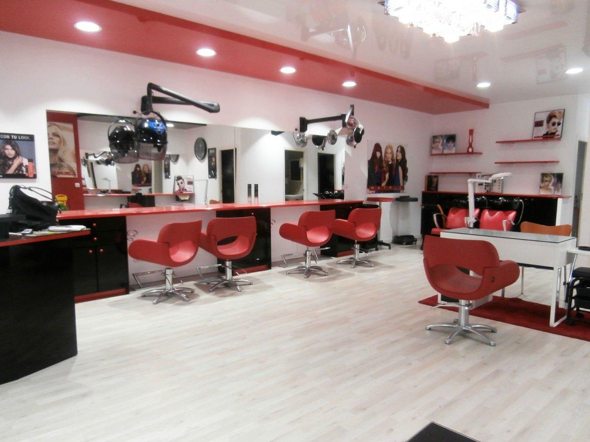 Local instalado como peluqueria - imagenInmueble0