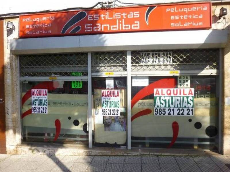 Local instalado como peluqueria - imagenInmueble17